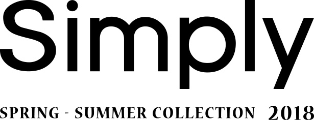 Simply SPRING - SUMMER COLLECTION 2018|仙台PARCO